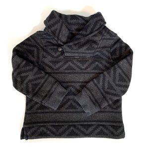 3/$30 ❤️ Oshkosh B'Gosh Collared Sweatshirt